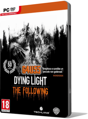 Dying Light The Following Enhanced Edition DOWNLOAD PC ITA (2016)