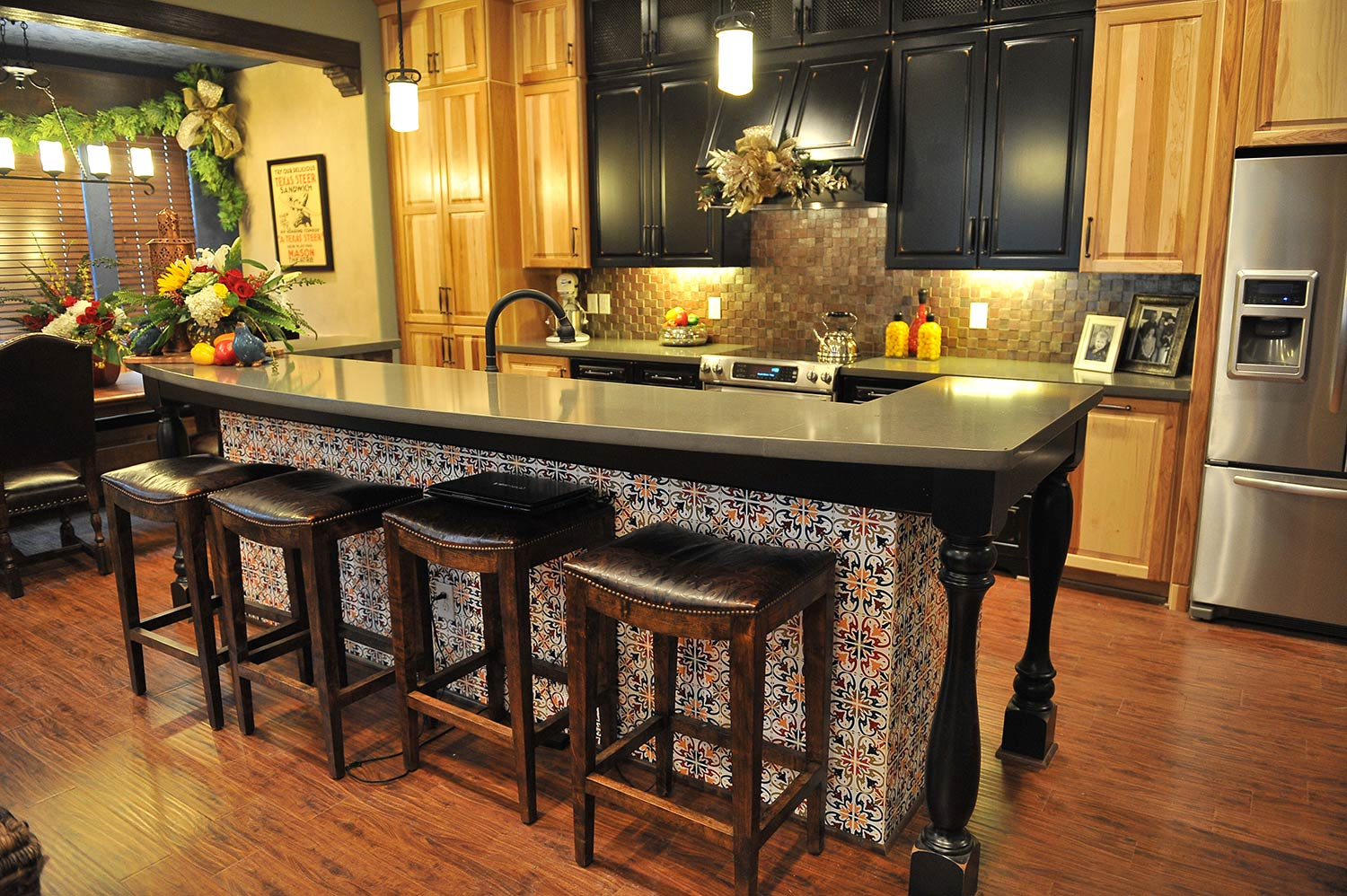 Extreme makeover home edition images in tile usa for Extreme home makeover designers