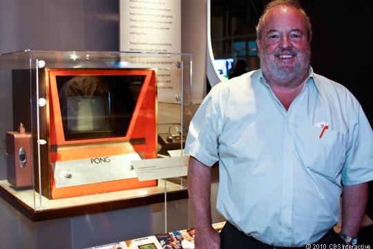 museum sejarah komputer