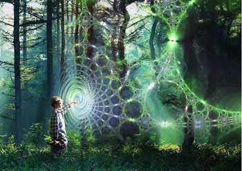 Image of Magical Reality