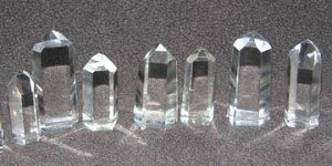 Image of Crystal Points