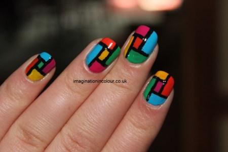 Nail Art Acrylic Paint Vs Nail Polish Hireability