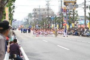 パレード⑤