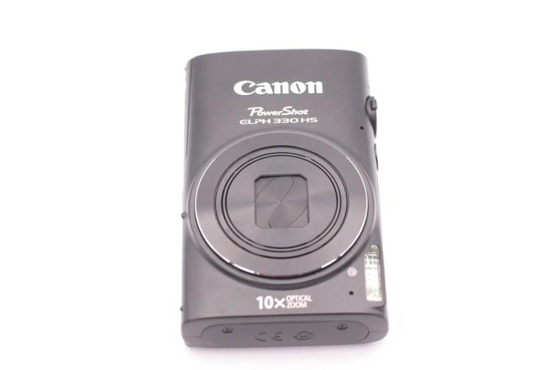Large Of Canon Powershot Elph 330 Hs
