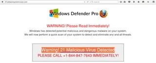 remove Adwaresystem-scan.com