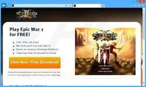Ads by Epic War 2
