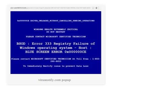 virusnotify.com