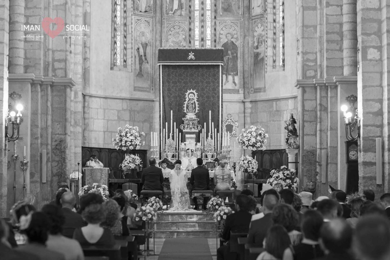 018 Andrés y Virginia - video boda cordoba
