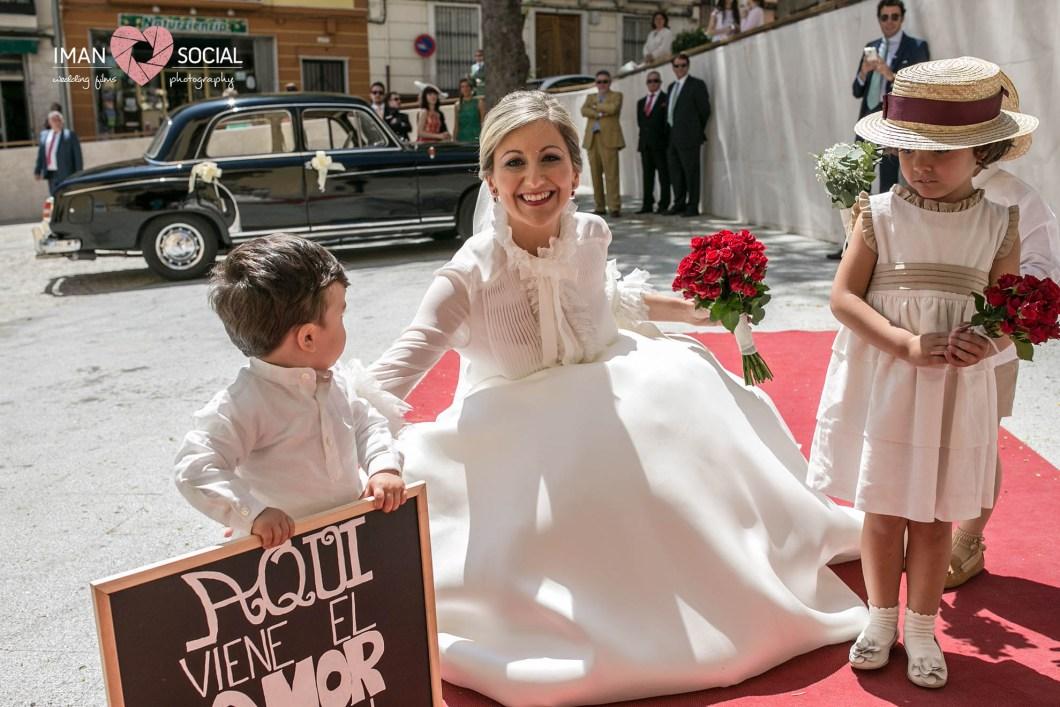 19 BODA DE KIKO Y VERO - video boda cordoba