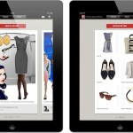 Make personalized look books from your Pinterest pins on your iPad