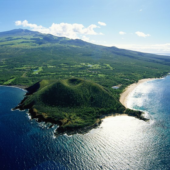 8 Large Islands of Hawaii   USA Today Hawaii attained statehood in 1959  it s the newest state