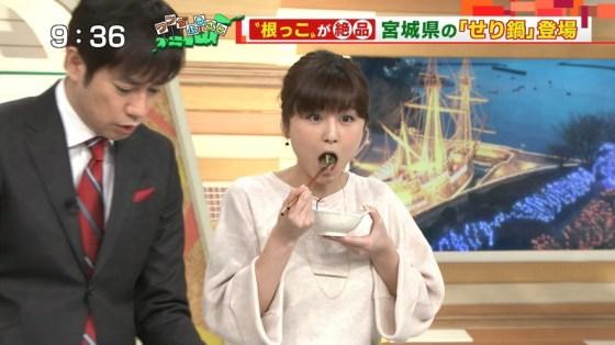 【擬似フェラキャプ画像】タレントさん達が食レポで悩ましい顔してるぞww 17