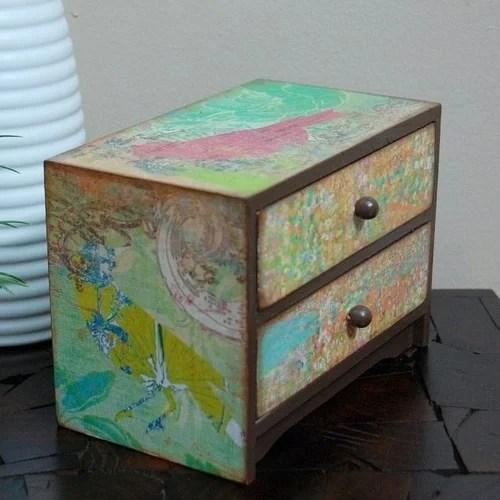 роспись реставрация мебели своими руками комод
