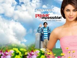 Pyaar Impossible/Любовь невозможна