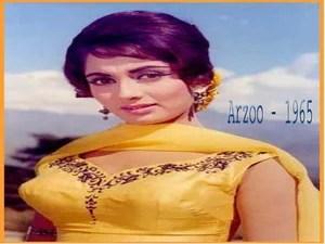 Arzoo / Любовь в Кашмире