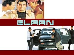 Схватка / Elaan