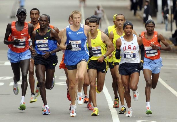 разрядные нормативы по легкой атлетике: