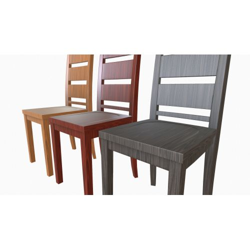 Medium Crop Of Wooden Dining Chairs