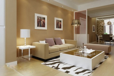 modern living room fully furnished 3d model eddfd1f2 7b73 4aeb 83dd e14b4f54a6e4