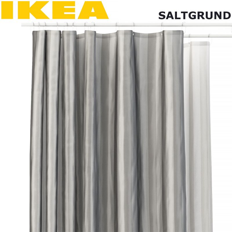 Large Of Ikea Shower Curtains
