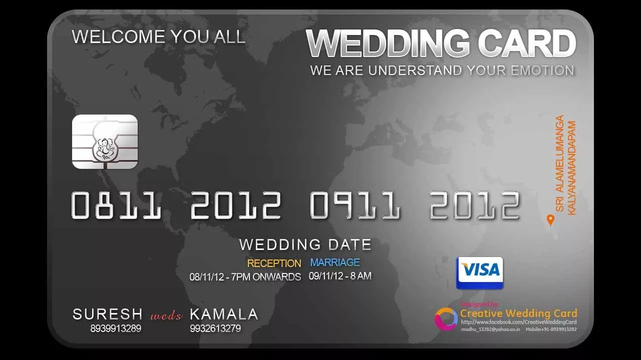 unique wedding invitations chennai cool wedding invitations Custom Wedding Invitations Chennai New