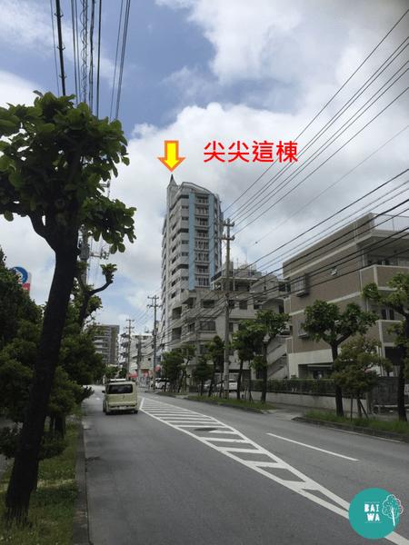 【沖繩,住中部】 海濱公寓酒店,CP值超高的公寓飯店 (Beachside Condominium)