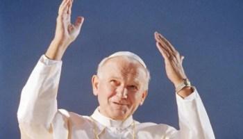 Appel de saint Jean-Paul II à redécouvrir « l'âme française »...