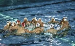 Le Cercle des nageurs peut devenir le premier club français sacré en Euro Cup.