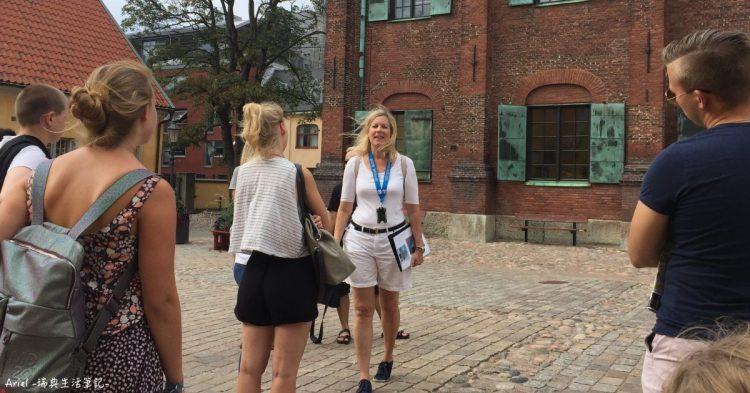 [瑞典文學習週記4] folkunivetsitetet A1 – 1個月學習心得