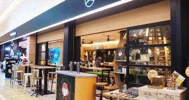 東京羽田機場 賓士xKrispy Kreme甜甜圈 Mercedes me Tokyo HANEDA
