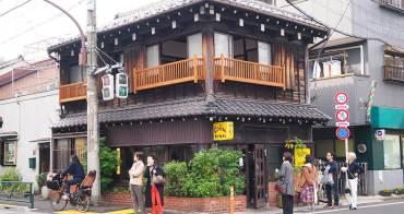 日暮里上野⎮喝杯東京百年咖啡 Kayaba Coffee カヤバ珈琲