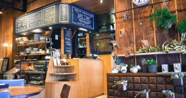 東京美食⎮清澄白河散散步 抽屜咖啡
