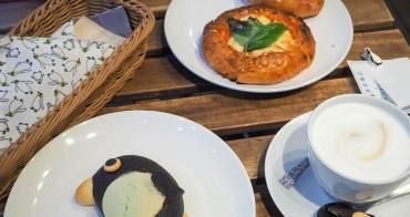 日本東京⎮三軒茶屋 一隻隻飄散麵包香的小企鵝