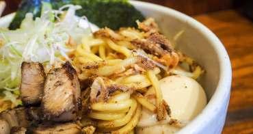 東京櫻台 拉麵破顏-炙燒叉燒拌麵