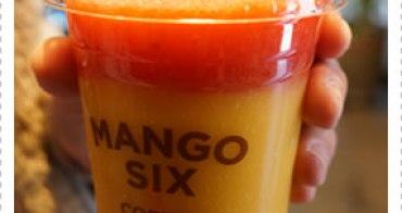 【韓國連鎖】首爾 韓國高人氣Mango six,超級濃郁芒果冰沙