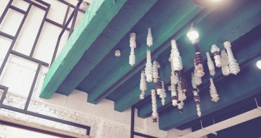 【台中西區】隔壁咖啡 Next Door Cafe 午晚茶/咖啡