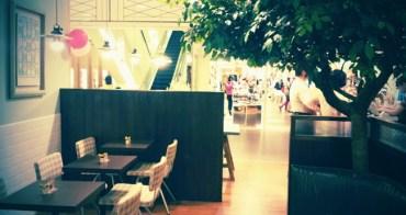【台中西屯】Hana Cafe 日系鄉村雜貨咖啡店