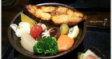 【台中中友】丼飯食堂-CP值頗高的好吃蓋飯