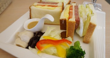 【台中西屯】簡單日子Easy Cafe 咖啡/輕食/鬆餅 (二訪更新)