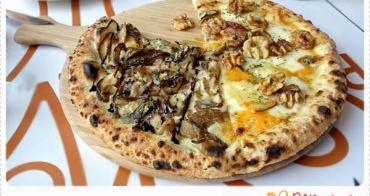 【台中南屯】Pinococo-令人念念不忘的雙拼pizza