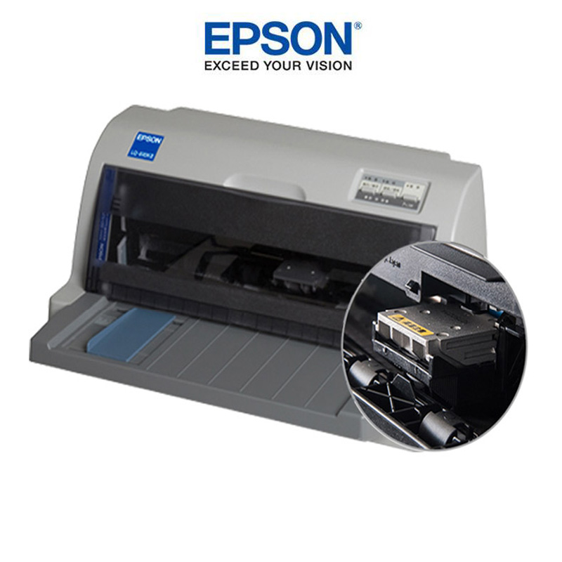 USD 288 49  Epson LQ 610KII tax invoice printer LQ 610K upgrade         lightbox moreview