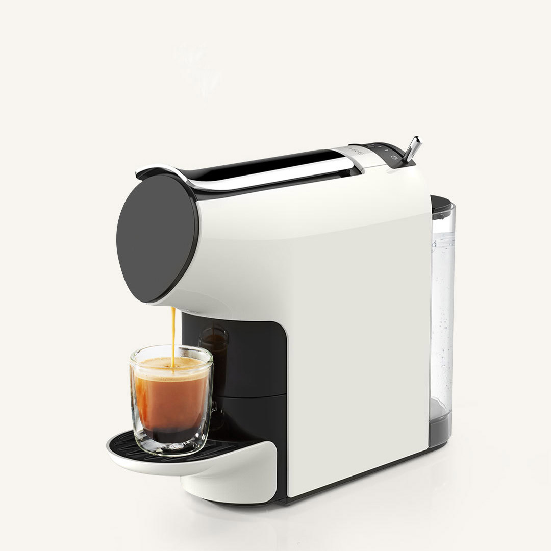 Enthralling Imported Coffee Thought Capsule Coffee Machine Home Portablecoffee Machine Sf Millet Experience Shop Send Imported Coffee Thought Capsule Coffee Machine Home curbed Portable Coffee Maker