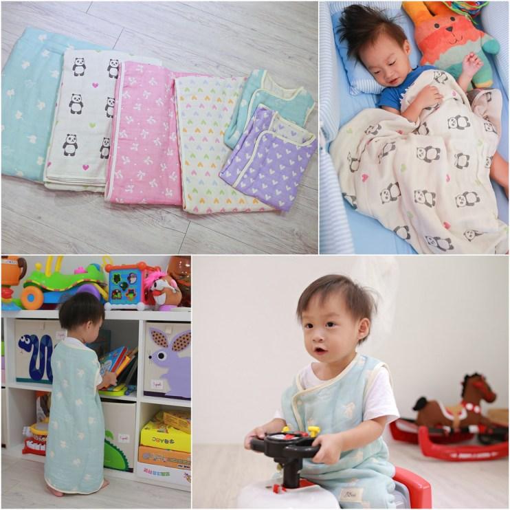 【團購】好評再加碼!!媽咪都超瘋狂的➜100%日本製造三河木綿六重紗布被((9/7-9/13))