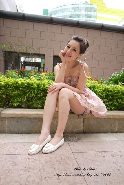【鞋子】不能再錯過Le Bunny Bleu夏季熱門鞋款