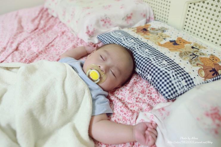 【育兒】到底如何讓兩個多月的寶寶自行入睡+戒夜奶!? 娜媽撇步大公開