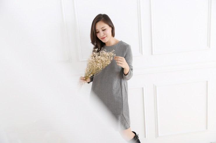 【穿搭】NAVY雙娜11月新品~♥ 展現優雅知性的女孩風