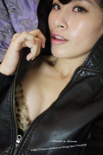 【內在美】甜美又性感~打造美胸的Choco日系內衣