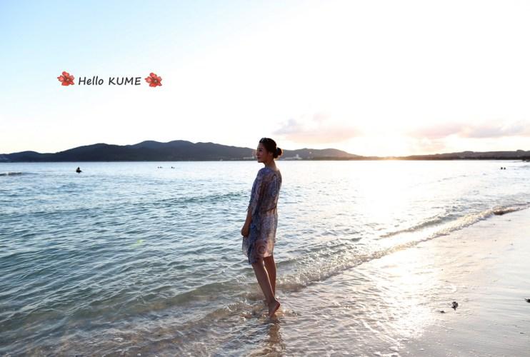 【日本。沖繩】Day2✈離台灣最近最美的仙境~☼✿☸久米島、海葡萄養殖場 、 EEF Hotel定食午餐 、 久米先泡盛酒廠 、 海洋深層水SPA 、 飯店BBQ晚餐