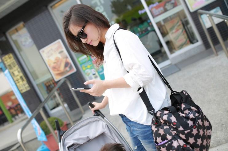 【包包】新發現!!絕對不能錯過★來自日本時尚輕巧Hanna Hula包