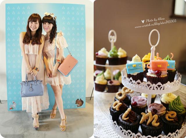 【活動】讓人著迷的甜蜜玩色 ♥ S'aime東京企劃新品發表會
